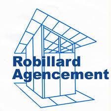 Logo Robillard Agencement